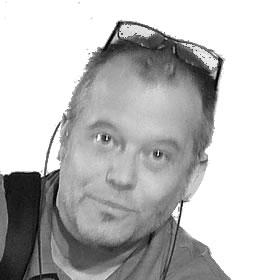 Uwe Wettin