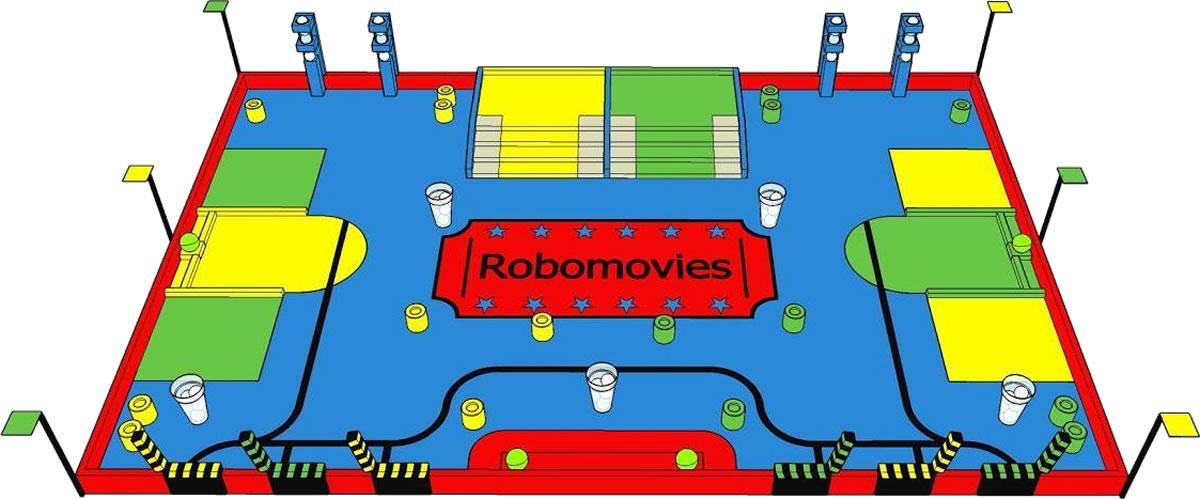 2015 Robomovies